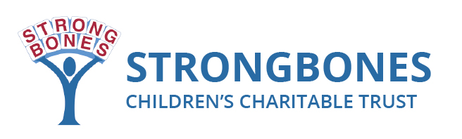 Image result for strong bones charity