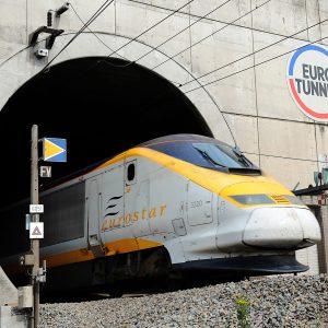 Eurostar-eurotunnel